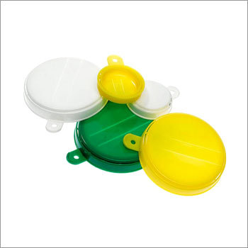 Plastic Sealing Caps