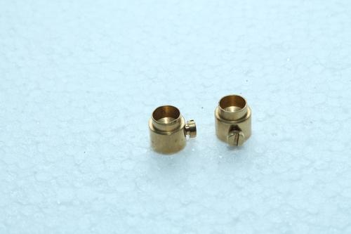 Brass Switch Gear