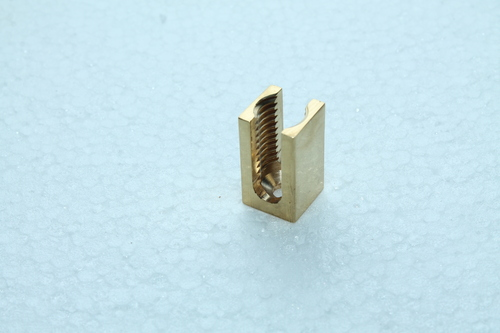 Brass Auto Electrical Part