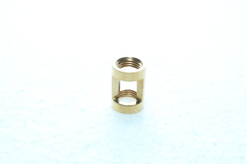 Brass Holder Part