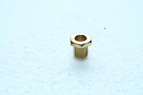 Brass Hollow Screw