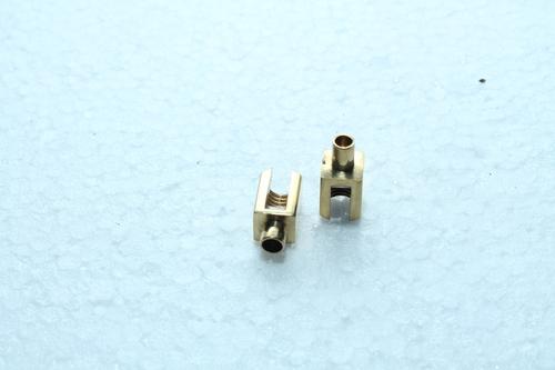 Brass Switch Rivet