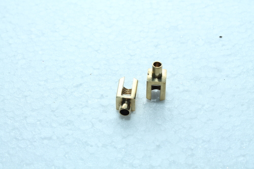 Brass Switch Rivet
