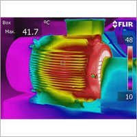 Mechanical Thermography