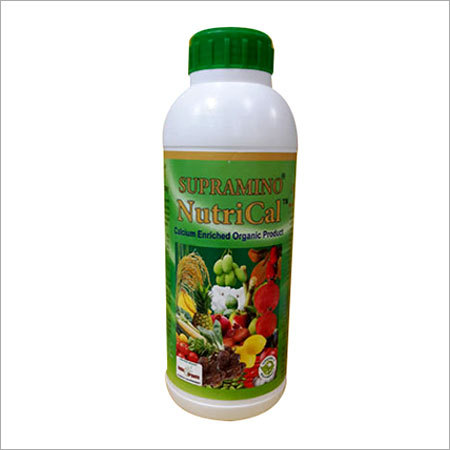Vegetable Fertilizer