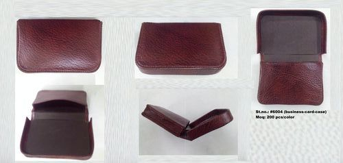 Leather Card-Holders