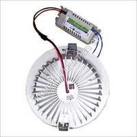 Round Led Downlight