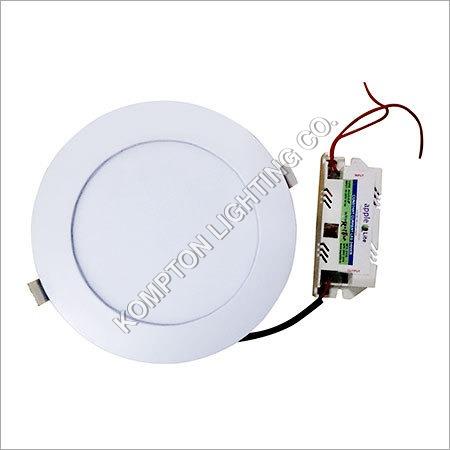 Flat LED Downlight