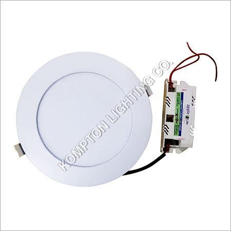 Flat LED Downlight