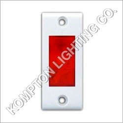 Electrical Switch Indicator light
