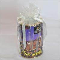 Flax Seed Dark Chocolate