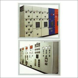 PCC/MCC Panels