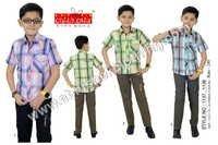 Trendy Half Sleeves Shirt