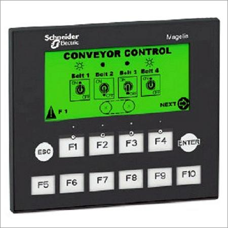 HMI Controller - Magelis XBT GC/T/K - 18 to 96 I/