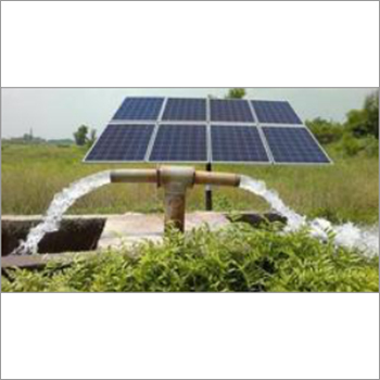Solar Pumping Inverter