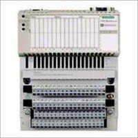Modicon Momentum PLC and Distributed I/O