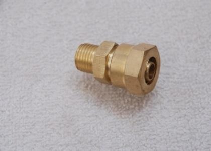 Brass Tube Fittings
