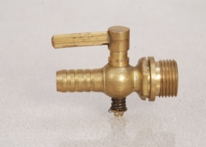 Brass Air Cock