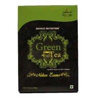 Herb Green Tea