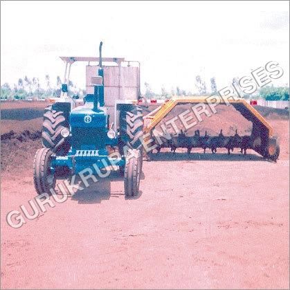 Aero Tiller Machine