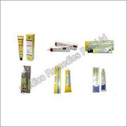 Ointment Tubes