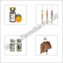 Injectable Medicine