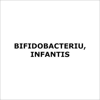 Bifidobacteriu, Infantis