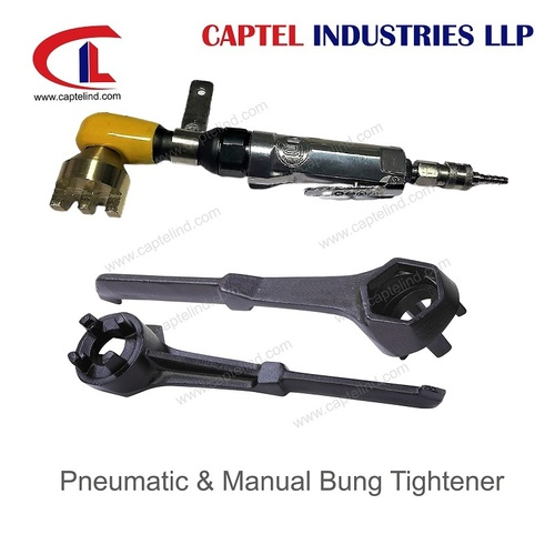 Pneumatic Bung Wrench (Tightener)