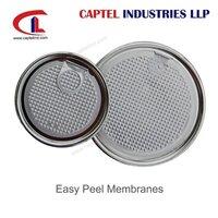 Easy Peel Membranes