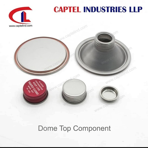 Dome Top Component