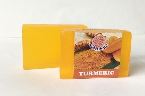 Turmeric Glycerin Soap