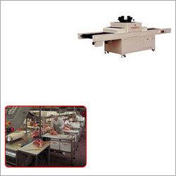 Dryer Conveyor Belts for Food Industry