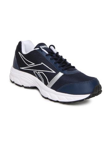 999de71222c Reebok Men Navy Sonic Run LP Sports Shoes - Reebok Men Navy Sonic ...