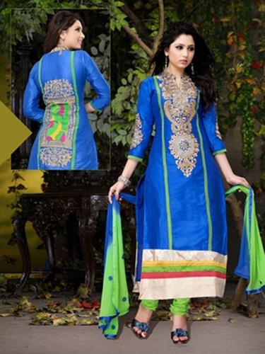 Indian Boutique suit