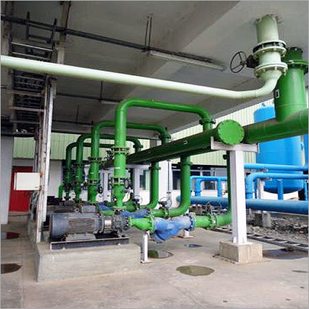 Turnkey Cooling Water System