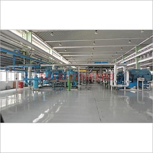 Turnkey Compressed Air System