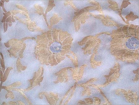 Georgette dressmaterial