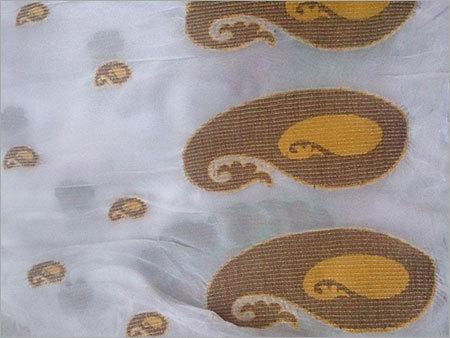 Fancy geogette fabrics