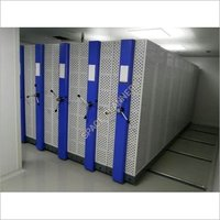 Perforated Compactors