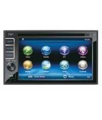 Caska - V6 - In-Car Entertainment System [Universal] [Free Reverse Parking Camera]