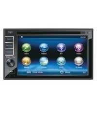 JVC - KW-V10 - Touchscreen Car Stereo