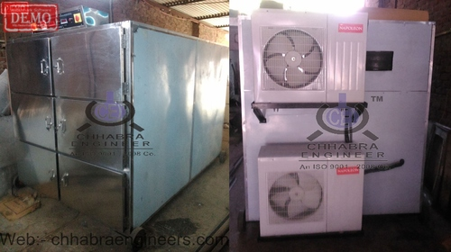 mortuary chamber manufacturer