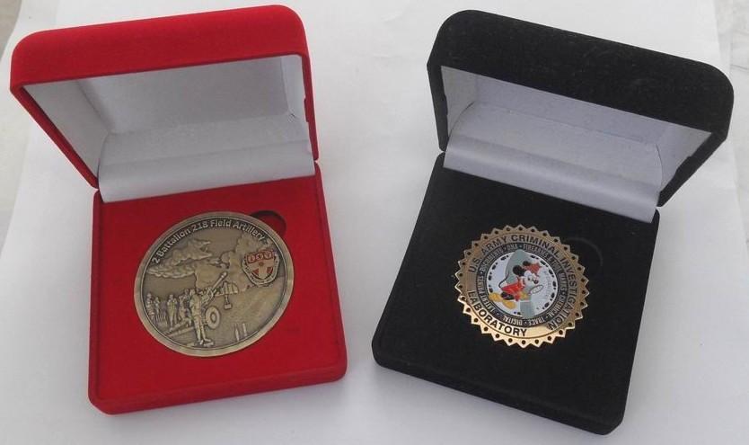 Medallion .