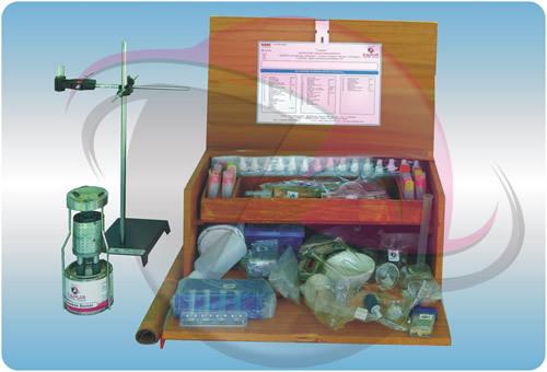 Science & Math Kit
