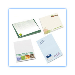 Eco Combined Sticky Note Pad