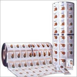 Pharmaceutials Poly Glassine Paper