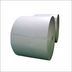 Poly Coated Glassine Paper