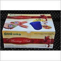 Nizam Marriage Pack