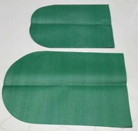 Artificial Banana Paper Leaf