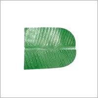 Artificial Paper Banana Leaf